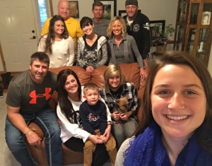 Happy Thanksgiving from our Family to Yours...
